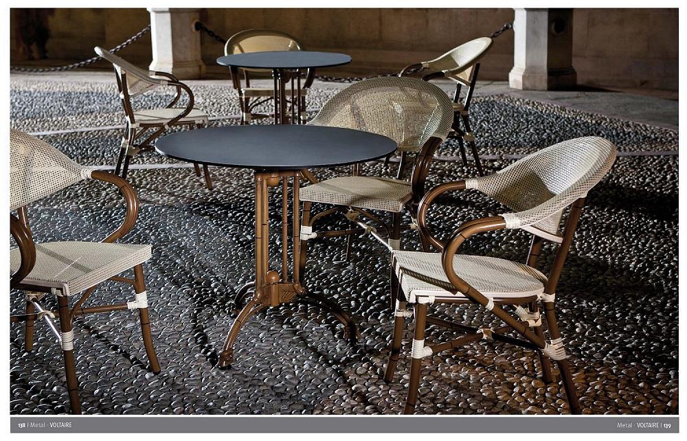 כסא בית קפה